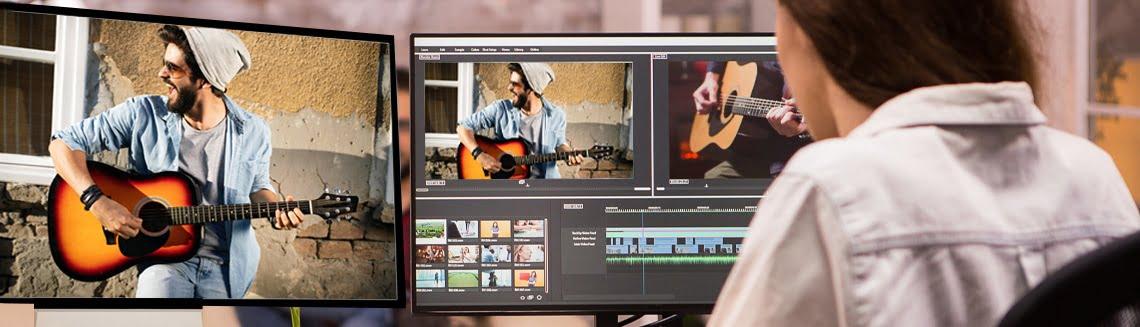 עריכת וידאו מקצועית, קלמנטינה הפקות סרטים